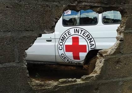 سهير زقوت: الصليب الاحمر لا يقوم بإخطار المواطنين بإخلاء منازلهم او العودة لها