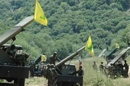 شاهد..الإعلام الحربي لحزب الله ينشر فيديو للمواقع العسكرية الإسرائيلية داخل المدن