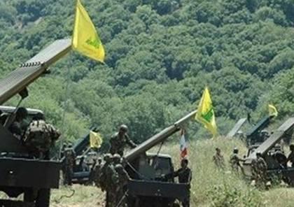 """فيديو : إسرائيل تكشف خريطة سرية تقول إنها لمواقع """"حزب الله"""" في لبنان.."""