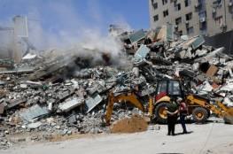 """واشنطن تُحجم عن مطالبة إسرائيل بوقف عدوانها على غزّة وتدعو """"حماس"""" لوقف إطلاق الصواريخ"""