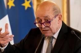 فرنسا: نجدد التأكيد على احترامنا الراسخ للسيادة الجزائرية