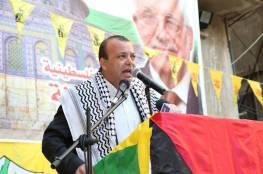 """القواسمي لـ""""سما"""": هناك """"حكومة ظل"""" ونرفض أي لجنة لإدارة غزة"""