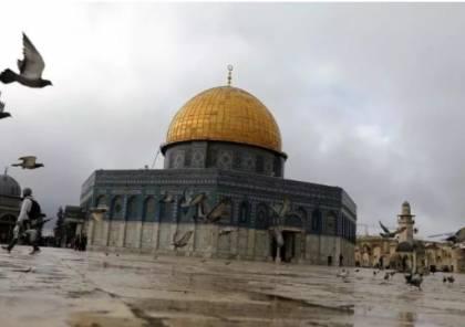 """واشنطن ترفع مستوى التحذير من السفر إلى"""" إسرائيل"""" والأراضي الفلسطينية"""