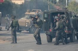 فيديو يظهر جنودا إسرائيليين يضربون فلسطينيا وأمه بالقدس