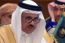 وزير الخارجية البحريني يصل اسرائيل اليوم في اول زيارة من نوعها