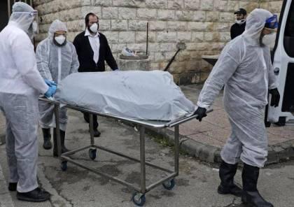 كورونا في اسرائيل: 95 حالة وفاة وعدد المصابين بلغ 10408 اصابة