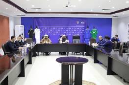 بالصور.. تشكيلة وقميص منتخبنا الوطني ضد الكويت