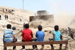 """""""العليا الإسرائيلية"""" تنظر غداً في إخلاء الخان الأحمر 6 أشهر أخرى"""