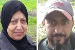 مقتل مسنة ونجلها في جريمة جديدة داخل مناطق 48