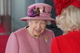 شاهد: الكاميرات ترصد ملكة بريطانيا وهي تشتكي قادة العالم لكنتها!