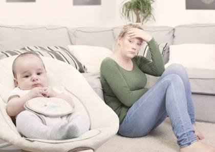 إليك نصائح مهمة لخسارة الوزن بعد الولادة