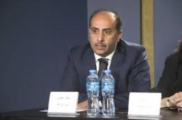 وزير الزراعة: قرار الحكومة بمنع استيراد العجول من إسرائيل ساري المفعول