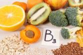 أعراض نقص فيتامين ب 3