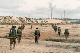 جيش الاحتلال الإسرائيلي يتدرب في عسقلان على إحتلال قطاع غزة
