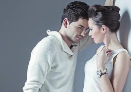 7 طرق لجذب زوجك وإثارة إعجابه بكِ