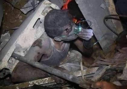 واشنطن ستمنح تل أبيب متنفسا لمواصلة العملية .. مصدر أمني إسرائيلي : العملية العسكرية في غزة قد تستمر حتى الأحد