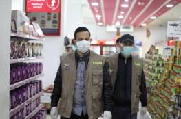 الاقتصاد بغزة: بعض التجار يستغلون حالة إغلاق المعابر لرفع الاسعار