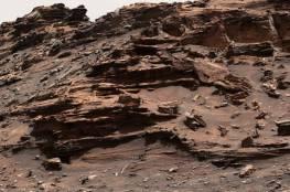 هل الحياة البشرية ممكنة على المريخ ؟!
