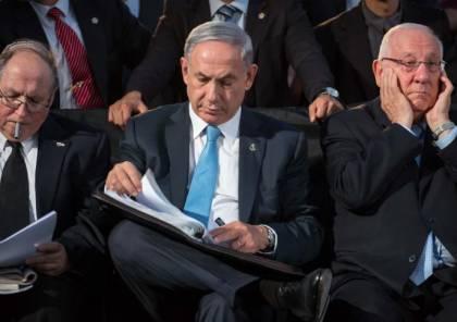 الإدعاء الإسرائيلي يتوجه لتقديم لائحة اتهام ضد نتنياهو