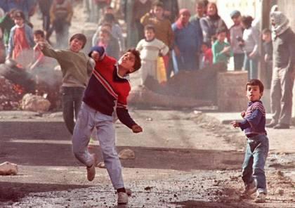 في ذكرى الانتفاضة الأولى.. حماس تؤكد على استمرار المقاومة بكافة أشكالها