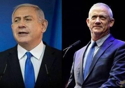 إسرائيل: خلافات بين ليكود وأزرق أبيض تلغي اجتماع الحكومة الأسبوعي غداً