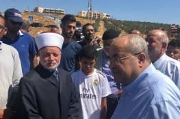 الطيبي: هدم البيوت في القدس رغم الحصول على تراخيص جريمة حرب