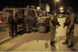 مصدر بالجيش الاسرائيلي: خلية حماس قنبلة موقوتة وعناصرها أطلقوا النار أولا