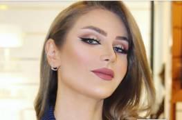 صورة .. الموت يفجع الفنانة العراقية آلاء حسين