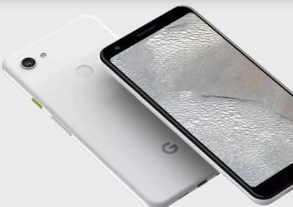 """تسريبات عن هواتف """"غوغل"""" القادمة"""