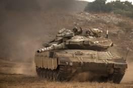 خفض حالة التأهب في الجيش الإسرائيلي عند حدود لبنان