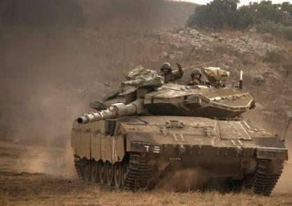 تقديرات إسرائيلية باستمرار حالة التأهب على الحدود الشمالية لفترة طويلة