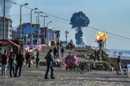 صحيفة عبرية : هذا ما دفع اسرائيل لقبول وقف اطلاق النار..