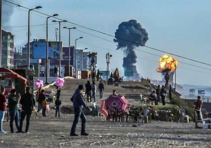 خلافا لاعتقاد المستوى السياسي.. جيش الاحتلال: فرص التصعيد في غزة كبيرة لهذه الاسباب ..