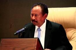 نجاة رئيس الوزراء السوداني حمدوك من محاولة اغتيال