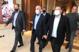 قيادي بحماس: لا تفاهمات سرية مع فتح واتفقنا على إطلاق سراح كل المعتقلين السياسيين