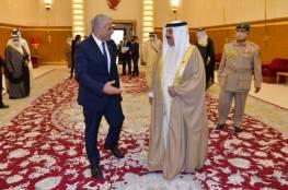 إيران تندّد بزيارة لبيد للبحرين: وصمة عار