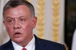 الملك الأردني يحذّر الحريري من الصفقة: التوطين أمر واقع و ترامب لن يعطي أحداً إنذارا مبكرا