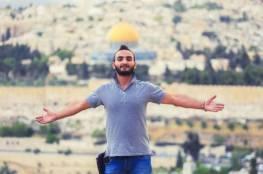 الاردن يُفشل محاولات الاحتلال بابعاد الصحفي المقدسي مصطفى الخاروف