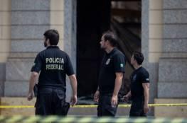 مقتل 57 سجينا 16 فصلت رؤوسهم عن أجسادهم بمواجهات بسجن في البرازيل