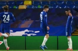 فيديو.. تشيلسي يُقصي أتلتيكو مدريد ويتأهل لربع نهائي دوري الأبطال