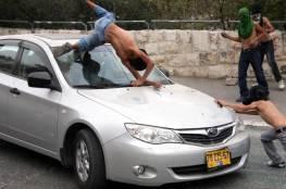مستوطن إسرائيلي يدهس طفلة في بيت لحم