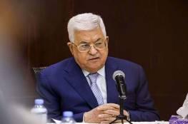 الرئيس يدين تفجيرات بغداد ويؤكد تضامن شعبنا مع العراق