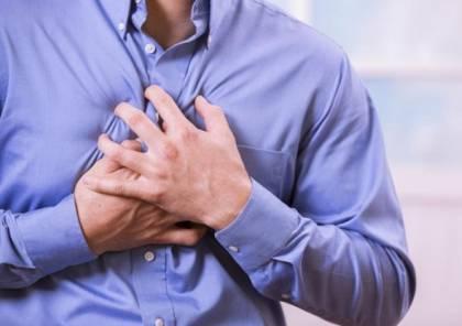 أعراض الأزمة القلبية الصامتة تشبه الإنفلونزا !