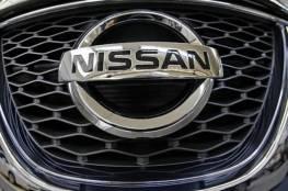 """ارتفاع مبيعات سيارات """"نيسان جروب"""" خلال الشهر الماضي"""