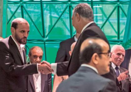 بدران: مفاوضات التهدئة لم تتوقف وهذا ما قاله عن ملفي المصالحة و السلاح