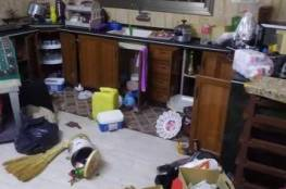 فصائل العمل الوطني في جنين تستنكر اعتقال رئيس بلدية سيلة الظهر وأسير محرر