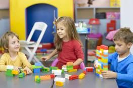 أهمية الروضة في بناء شخصية طفلك