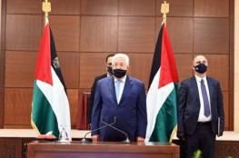 حميد: الرئيس يلتقي اليوم شخصيات من بيت لحم والخليل لبحث دعم صمود المواطنين