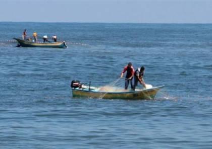 غزة: الشرطة البحرية تنشر تنويهًا مهمًا للصيادين حول آلية عملهم