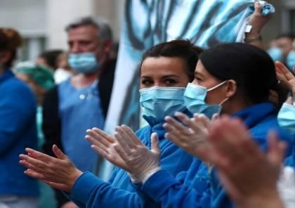 دراسة : الإصابات في إيطاليا ستكون صفرا في شهر مايو